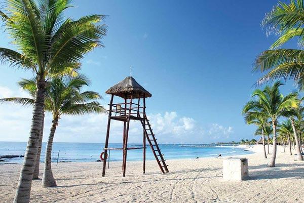 All Inclusive Barcelo Maya Palace Resort Riviera